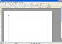 Openoffice Write - odpowiednik worda